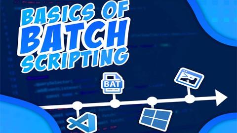 Netcurso-basics-of-batch-scripting
