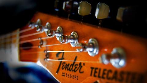 Como Improvisar e Solar Com Licks de Guitarra - Iniciantes
