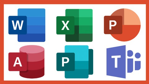 Image for course Microsoft Office 365 | Ultimate Bootcamp 2021