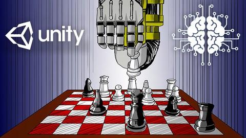 UNITY : Création d'INTELLIGENCES ARTIFICIELLES (IA) avec C#