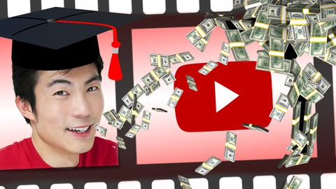 Image for course Easy YouTube Google Ads  - Marketing and Advertising Traffic