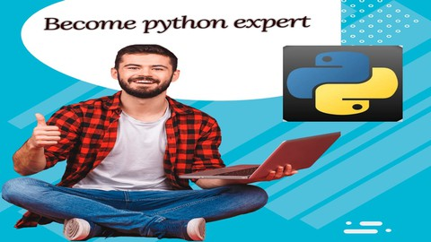 Python Practice Test : From  Begging  To Expert Level Coupon