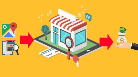 Image for course Local Lead Generation Rank & Rent: The A-Z Definitive Guide