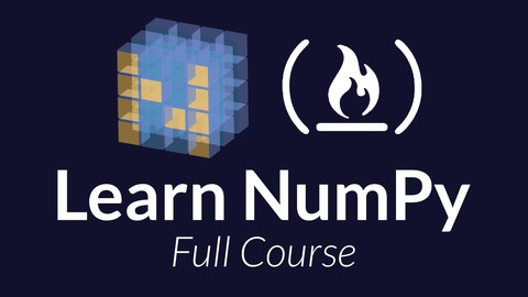 NumPy for Data Science Beginners: 2021
