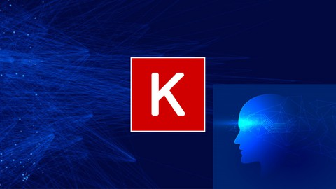 Image for course Deep Learning with Keras