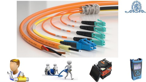 Fiber Optics Network Design and Maintenance