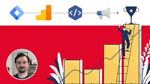 THE Google Tag Manager & Web Analytics Course (+ Project)