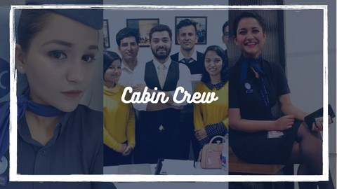 Netcurso-cabin-crew-career-the-complete-introduction