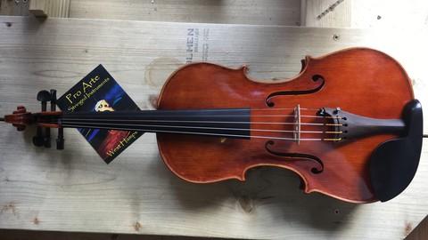 Netcurso-mark-pedus-violin-for-beginners-part-1