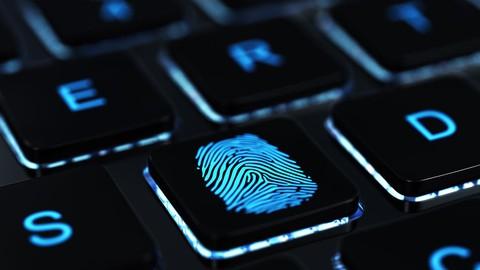 image for Digital Forensics - Zero to Hero Computer Forensics 2021
