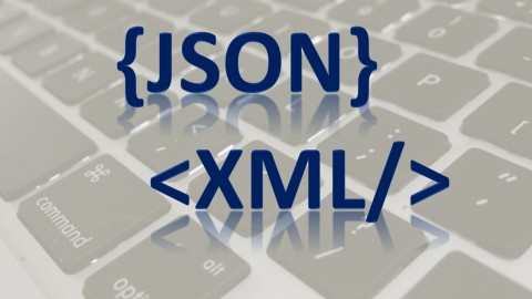 Learn API Technical Writing: JSON and XML for Writers