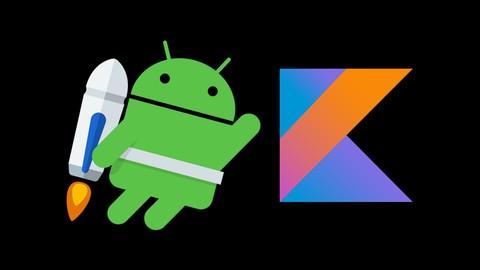 Kotlin Android MVVM dan Android Jetpack Bahasa Indonesia