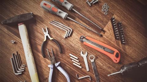 Netcurso-carpentry-hand-and-power-tools