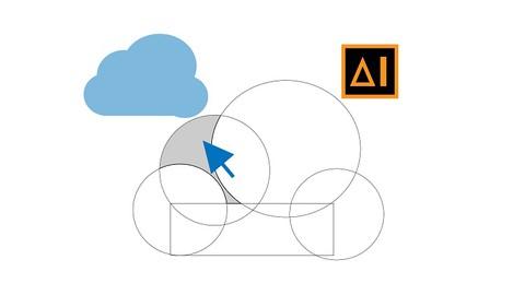 Master Shape builder tool in Illustrator