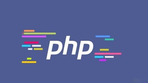 Image for course PHP for Beginners: PHP Crash Course 2021