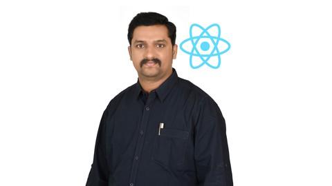 Netcurso-react-basics-for-beginners-javascript