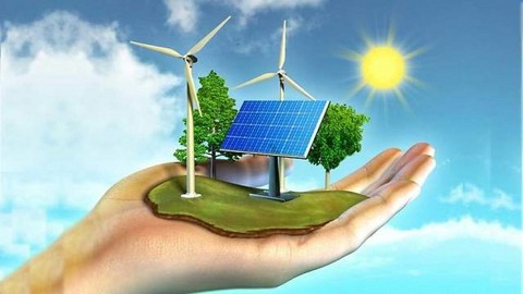 Image for course Fundamental Question on Renewable Energy