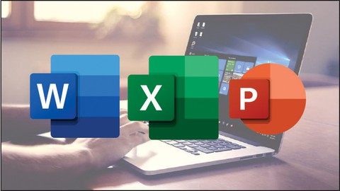 Image for course Essential of Microsoft Office with Ultimate new features