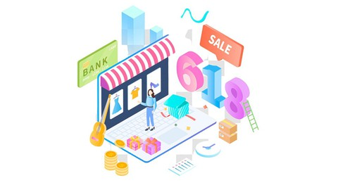 Build Ecommerce Dropshipping Store & Sell Completely FREE - Inside Learn