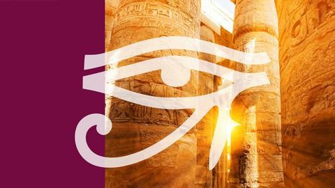 Image for course Symbols I: Ancient Egyptian Symbols in Mythology & Religion