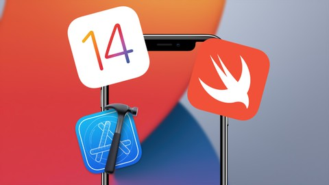 Curso de iOS 14 y Swift 5 para principiantes Coupon