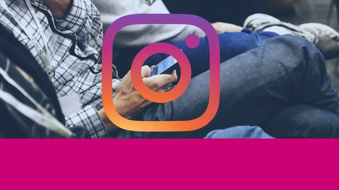 Image for course Instagram Marketing 2021