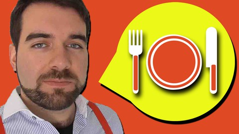 Netcurso-english-conversation-2-cafe-restaurant-and-to-want-verb