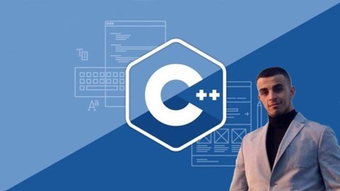 Image for course The Complete Introduction to C++ Programming