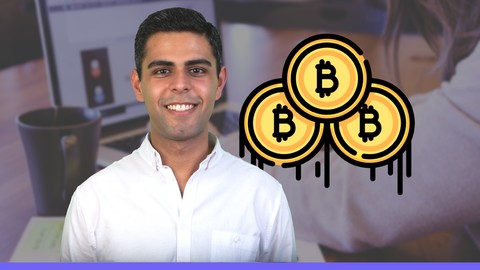 The Complete Bitcoin Course: Get .00001 BTC In Your Wallet