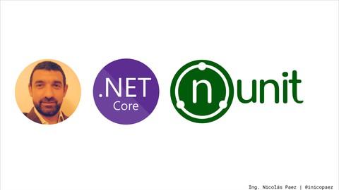 Free Software Testing Tutorial - Unit Testing en C#