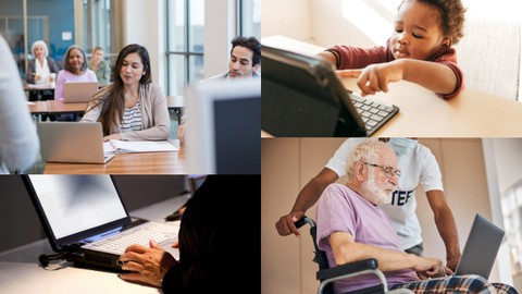 Free Computer Basics Tutorial - Podstawy obsługi komputera nie tylko dla seniorów