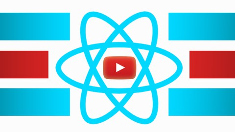 Intro to React with Youtube App 2021