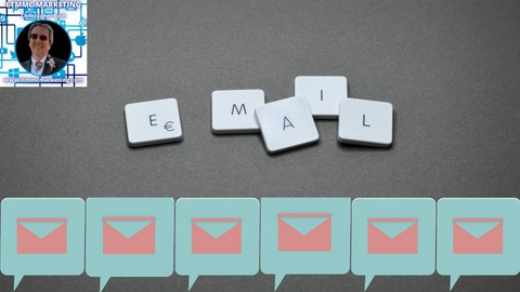 2021 Step By Step Email Marketing for Beginners