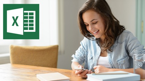 Image for course Maximize your Organisational Skills using Excel Sheets