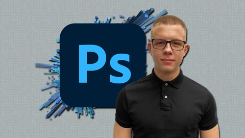 Adobe Photoshop CC 2021 Quick – Lerne Photoshop in nur 2h!