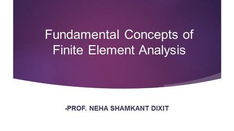 Netcurso-fundamental-concepts-of-finite-element-analysis-s