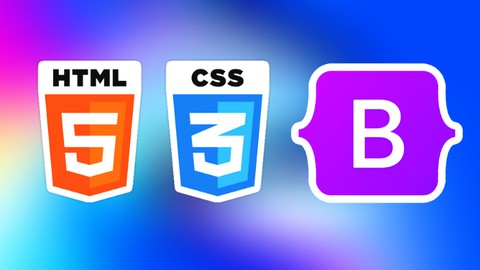 Start with HTML5/CSS3 & Bootstrap (2021)