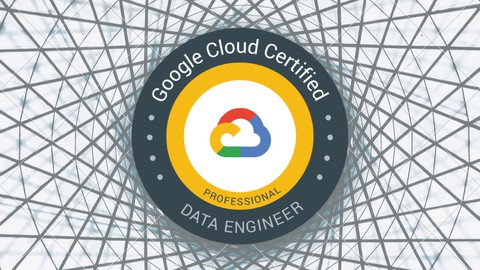 Image for course Google Professional Data Engineer (PDE) Practice Test 2021