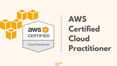 Image for course AWS Certified Cloud Practitioner 2021   6 x Practice Exams
