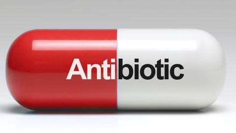 Netcurso-antibiotics