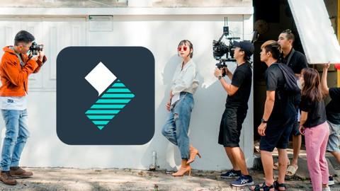 Free Video Editing Tutorial - Learn Video Editing with Filmora X