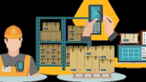 Image for course Operation Management : Inventory Management and Control