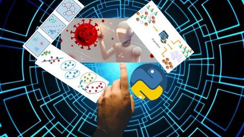 Image for course Complete Machine Learning & Data Science with Python| ML A-Z