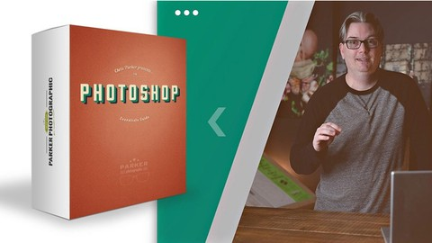 Photoshop Graphic Design | Build Your Portfolio