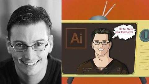 Netcurso-adobe-illustrator-cc-for-beginners