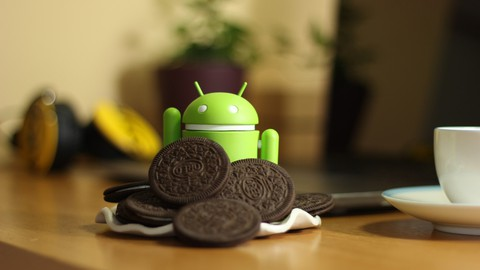 Android in 90 Minutes