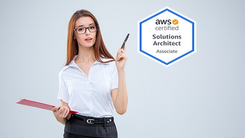 Image for course AWS Certified Solutions Architect Associate (SAA-C02) | 2021