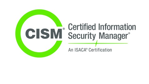 Image for course Certified Information Security Manager (CISM) Practice Test