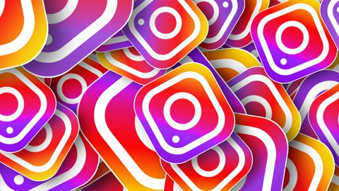 Image for course Instagram Marketing Instagram 2021 Zero To Hero In 14 Hours