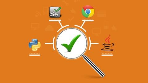 Selenium WebDriver with Python Crash Course